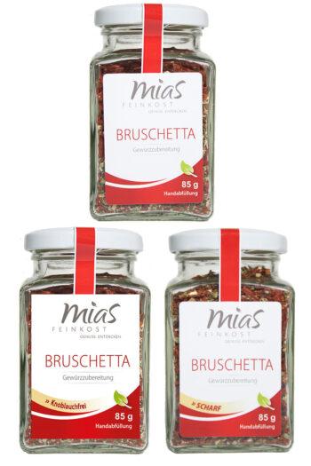Mias_Feinkost_Trio_Infernale_Bruchetta