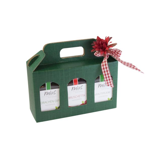Mias-3er-Geschenkbox