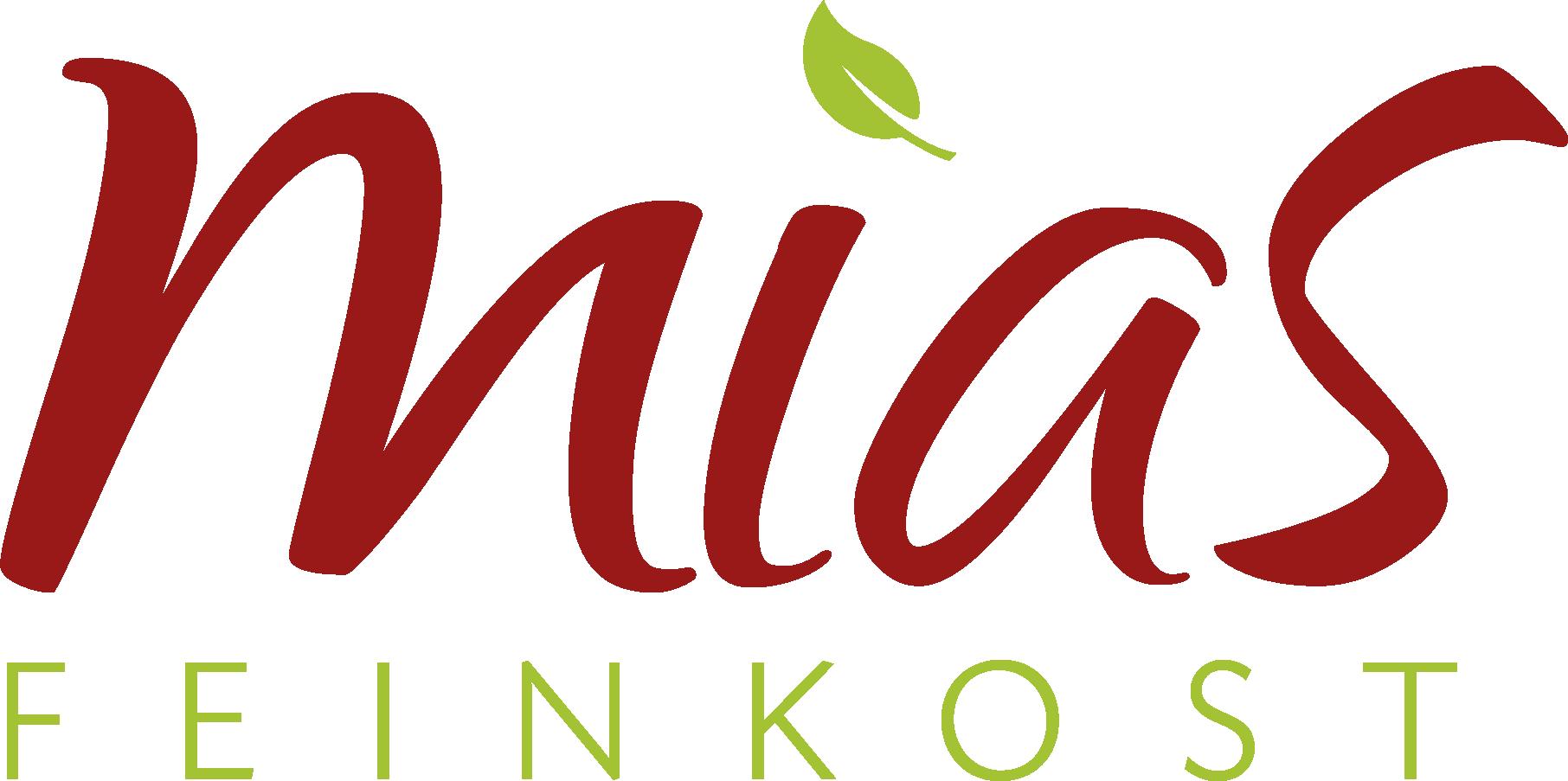 Mias Feinkost Logo